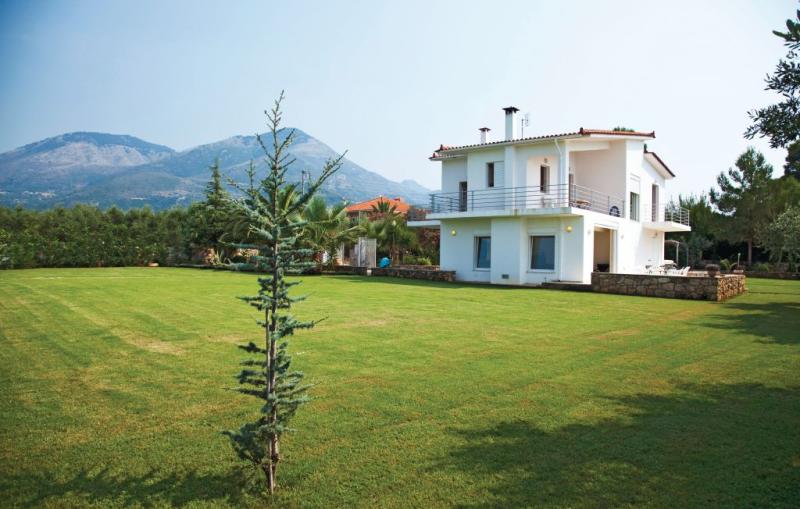 Caprice 1119550,Casa en Kyparissia, Messinia, Peloponese, Grecia para 8 personas...