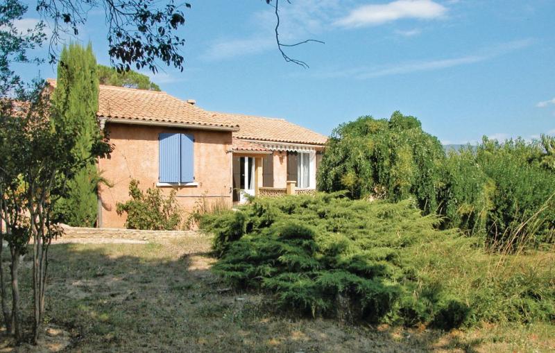 1120179,Vivienda de vacaciones en Mirabel Aux Baronnies, Drôme, Francia para 6 personas...