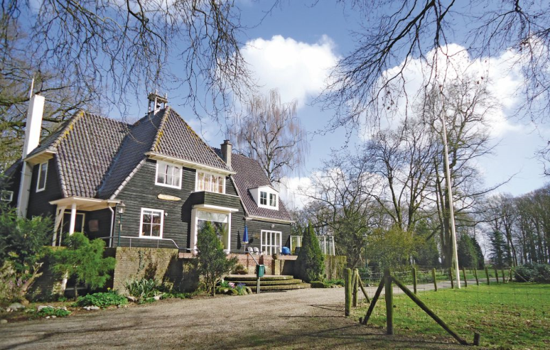 Huize wittenstein 1138398, Holiday house in Kamperveen, Overijssel, Netherlands for 6 persons...