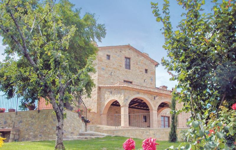 Podere colombaio 1138533,Casa  con piscina privada en Seggiano Gr, en Toscana, Italia para 8 personas...