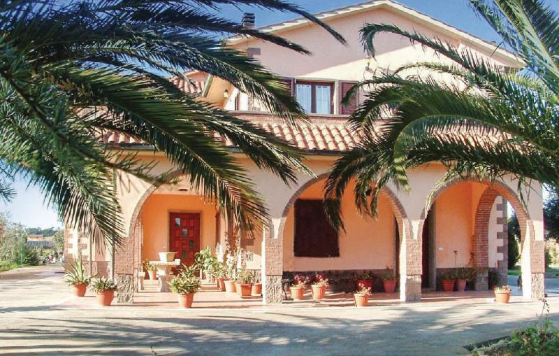 1138544,Apartamento en Cecina Li, en Toscana, Italia para 4 personas...