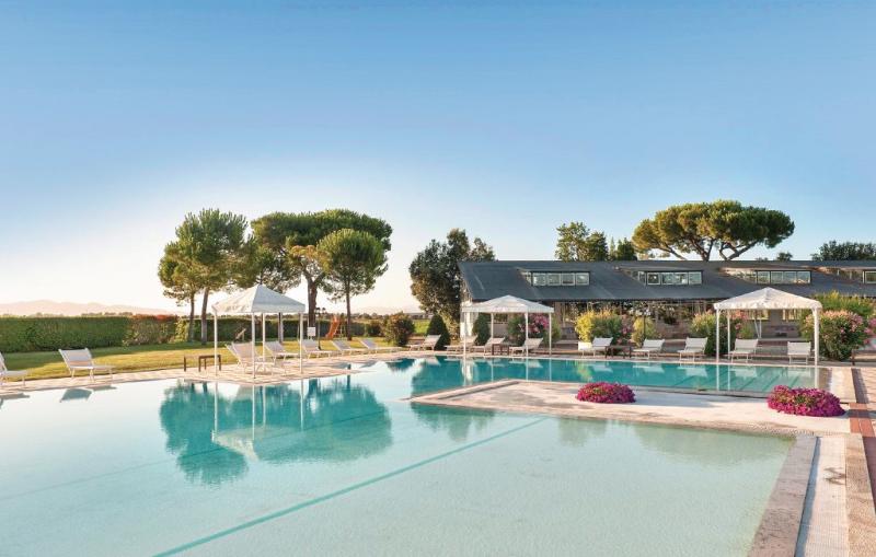 Trilo 1138559,Apartamento  con piscina privada en Grosseto Gr, en Toscana, Italia para 4 personas...