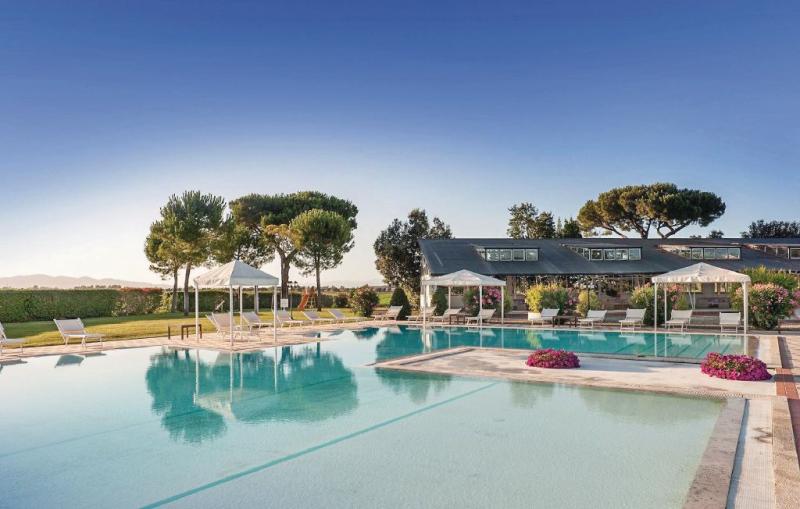 Quandri 1138561,Apartamento  con piscina privada en Grosseto Gr, en Toscana, Italia para 6 personas...