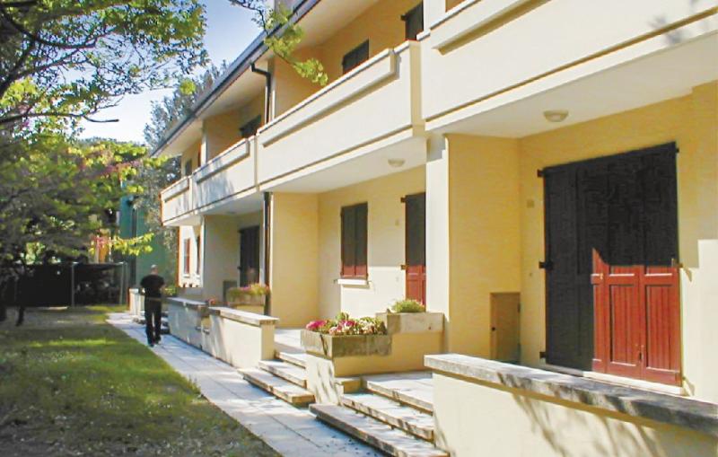 Cacciatore 1138650,Apartamento en Rosolina Mare Ro, Veneto, Italia para 5 personas...