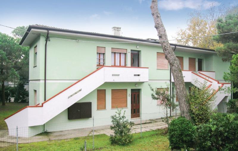 Villa luisa 10 1138671,Apartamento en Rosolina Mare Ro, Veneto, Italia para 4 personas...