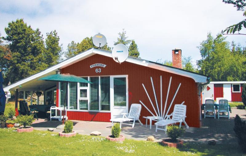 1138734,Casa en Løgstør, The Liim Fiord, Dinamarca para 6 personas...
