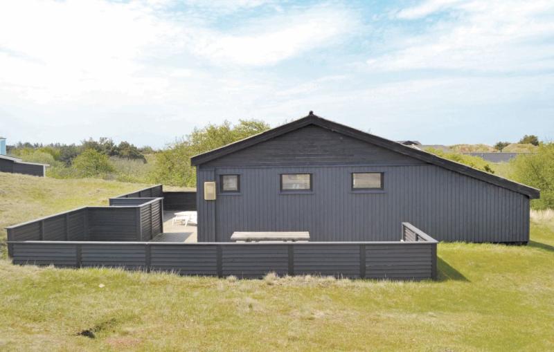 1138743,Casa en Fanø, Fanø, Dinamarca para 4 personas...