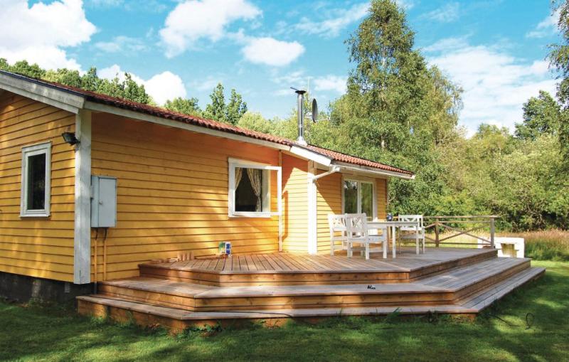 1139094,Casa en Knäred, Halland, Suecia para 6 personas...