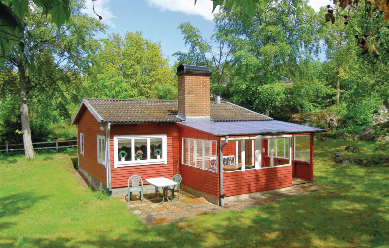 1139105,Casa en Ronneby, Blekinge, Suecia para 4 personas...