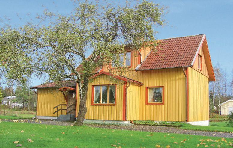 1139179,Casa en Vänersborg, Väster Götland-Göteborg, Suecia para 5 personas...