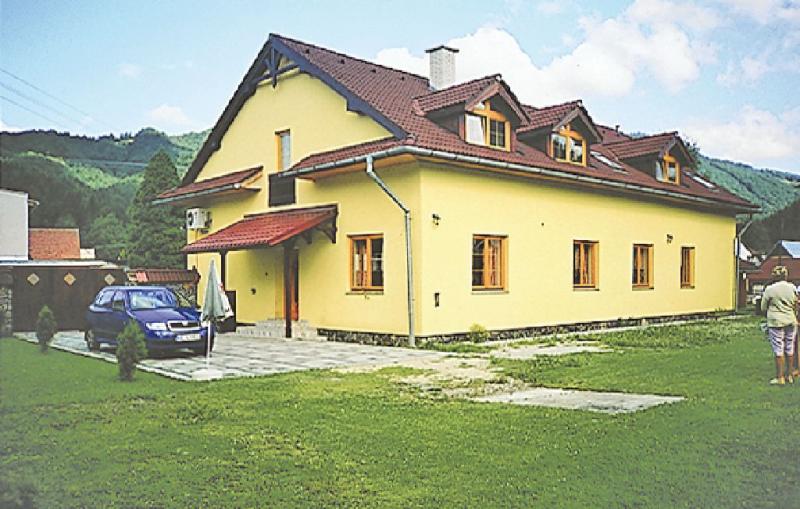 1139474,Casa en Liptovska Osada, Tatra Mountains, Eslovaquia  con piscina comunitaria para 10 personas...