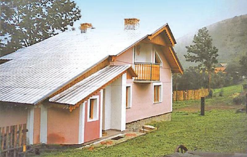 1139477,Casa en Hrinova, Tatra Mountains, Eslovaquia para 8 personas...