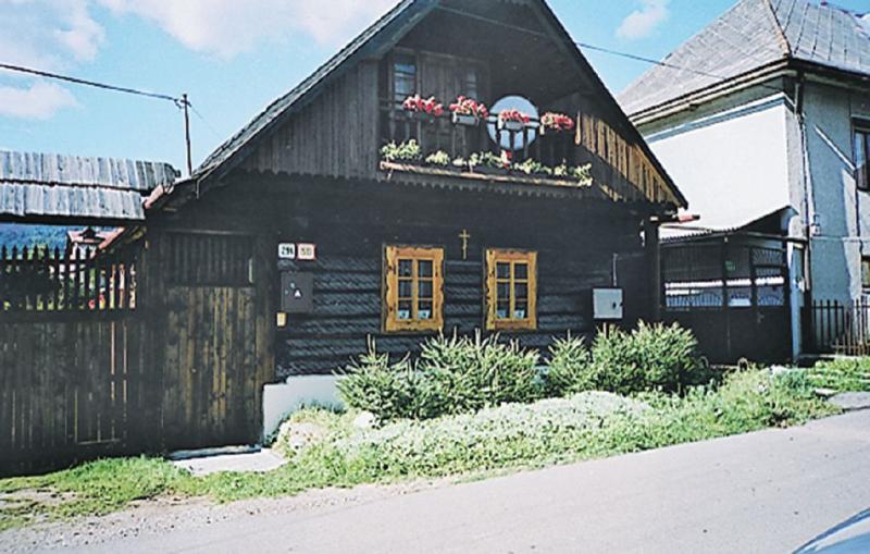 1139478,Casa en Helpa, Tatra Mountains, Eslovaquia para 12 personas...