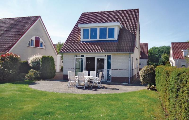 Porta isola  villa land 127 1139946,Vivienda de vacaciones en Stevensweert, Limburg, Holanda para 6 personas...