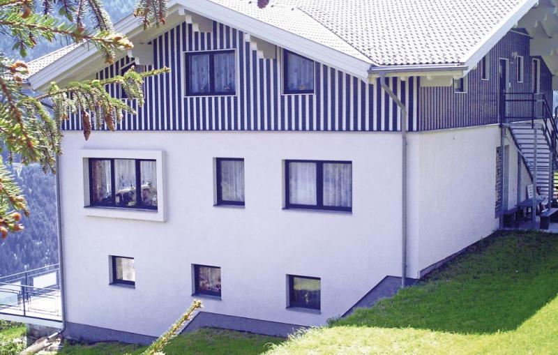 1140015,Apartamento en Mörtschach, Carinthia, Austria para 4 personas...