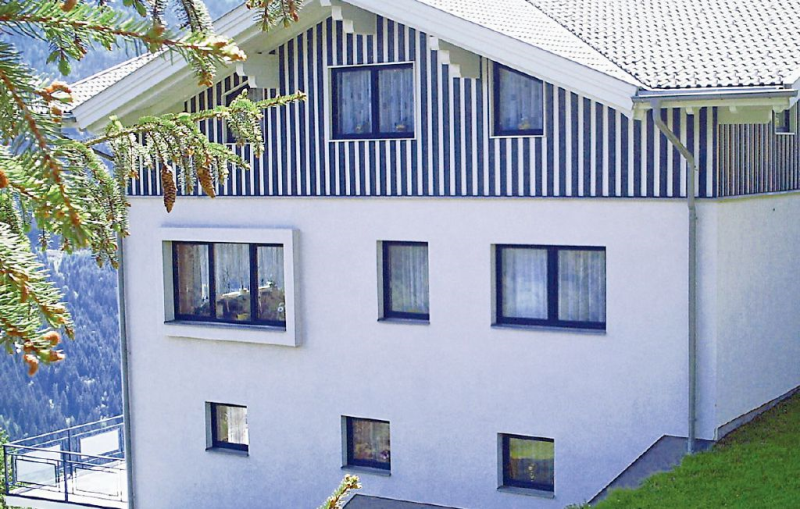 1140016,Apartamento en Mörtschach, Carinthia, Austria para 4 personas...