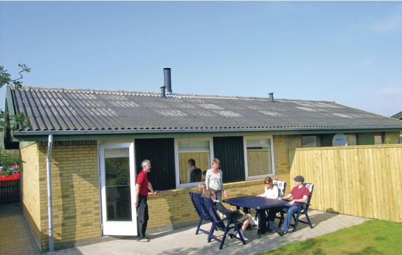 1140020,Vivienda de vacaciones en Skagen, North Jutland, Dinamarca para 4 personas...