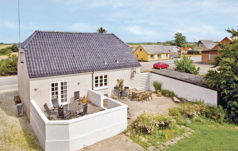 1140029,Casa en Karby, NW Jutland, Dinamarca para 6 personas...