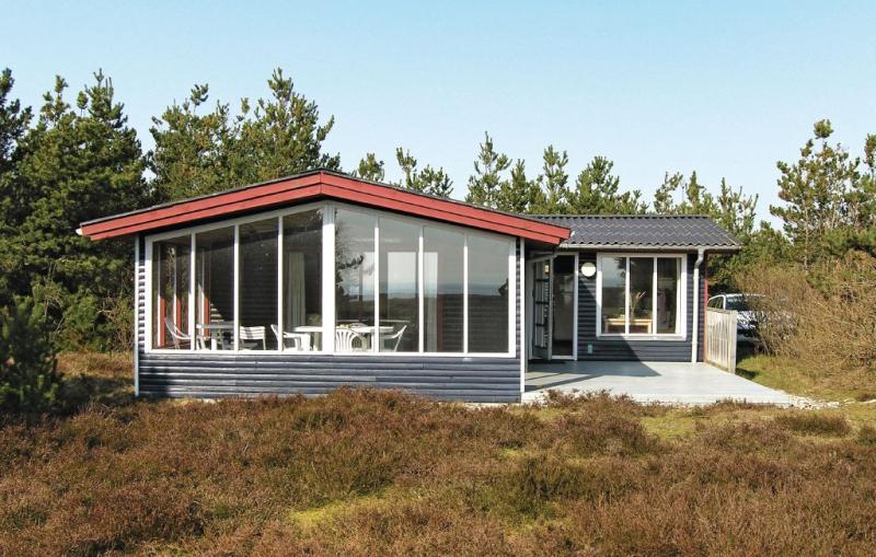 1140032,Casa en Hurup Thy, NW Jutland, Dinamarca para 6 personas...
