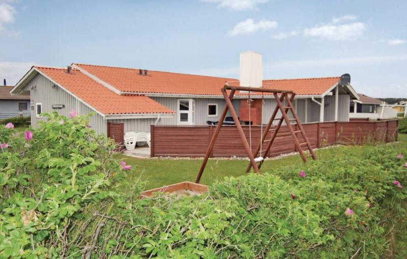 1140282,Casa en Harboøre, Fjand-Vrist-Vejlby Klit, Dinamarca para 8 personas...