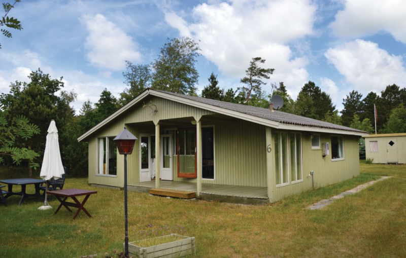 1140327,Casa en Vig, Sealand, Dinamarca para 4 personas...