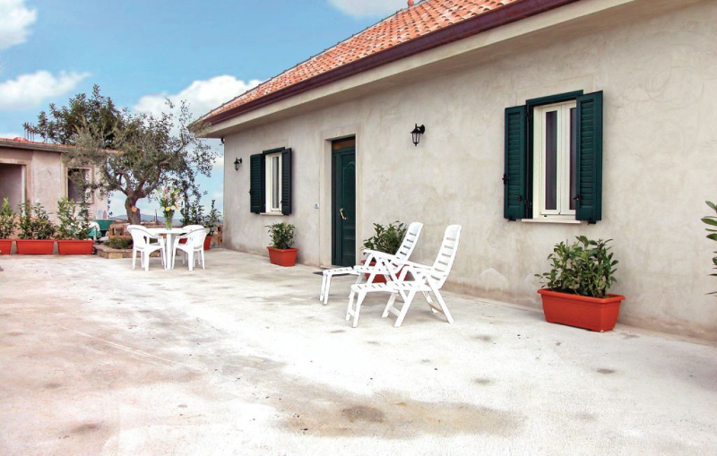 Casa anna pia 1140387,Casa en Castellabate Sa, Naples, Italia para 4 personas...