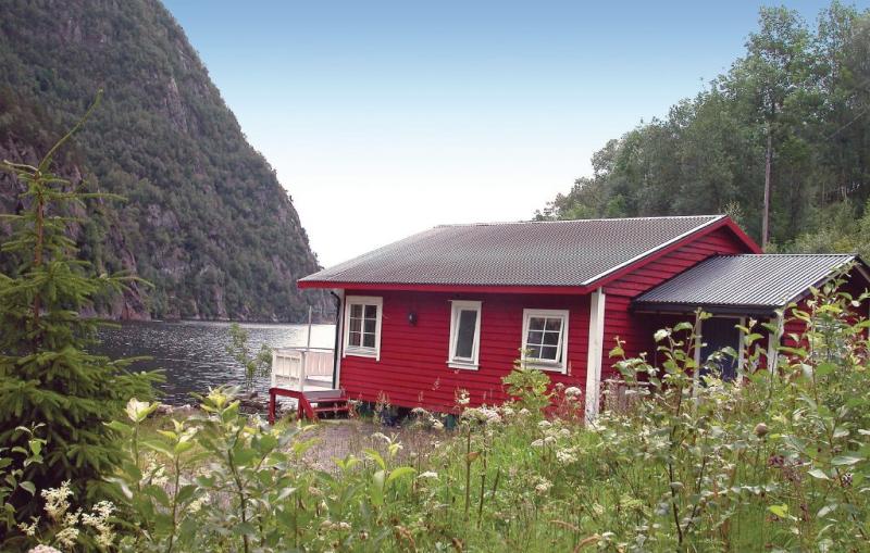 1140433,Casa en Strandvik, Hordaland, Noruega para 6 personas...