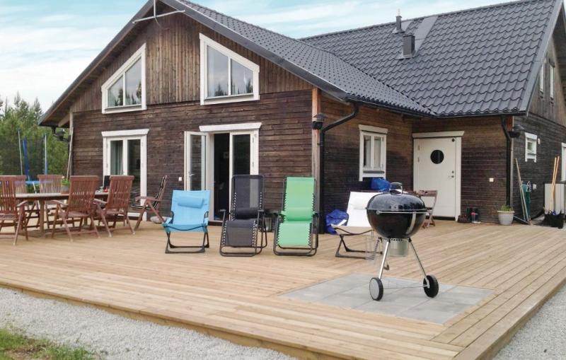1140545,Casa en Lärbro, Gotland, Suecia para 8 personas...