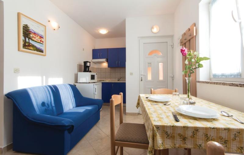1140747,Apartamento en Banjole, Istria, Croacia para 3 personas...