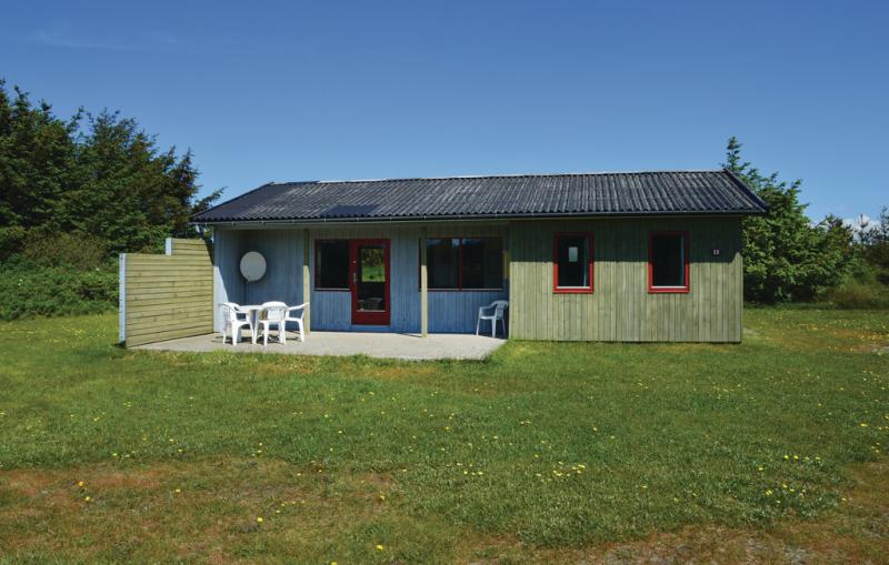 1140888,Casa en Ringkøbing, Holmsland Klit (Noord)-Søndervig, Dinamarca para 6 personas...