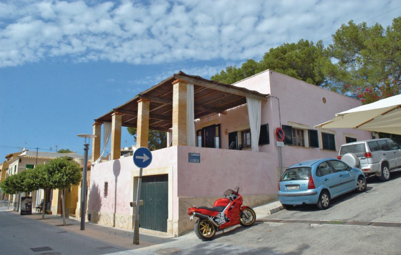 1140957,Woning in San Telmo, op Mallorca, Spanje voor 6 personen...