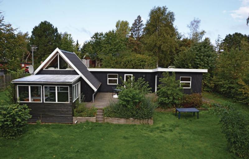 1140993,Casa en Vig, Sealand, Dinamarca para 4 personas...