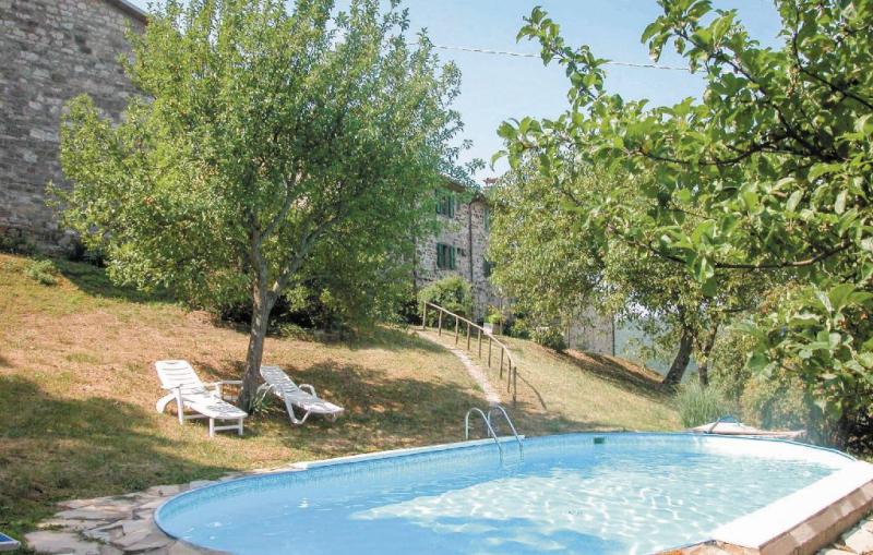 Casa del panini 1141194,Apartamento en Pieve S. Stefano Ar, en Toscana, Italia  con piscina privada para 8 personas...