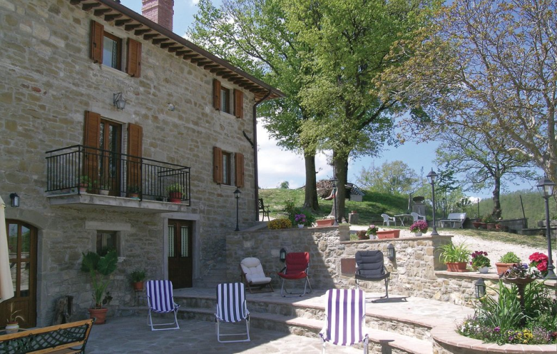 Casa gori  app 5 1141247, Apartment in Assisi Pg, Umbria, Italy  with private pool for 5 persons...