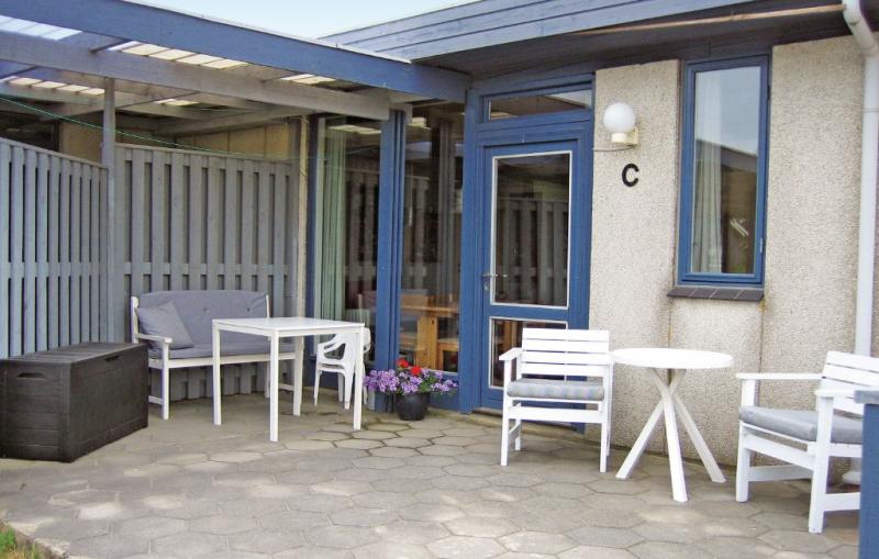 1141416,Apartamento en Hvide Sande, West Jutland, Dinamarca para 4 personas...