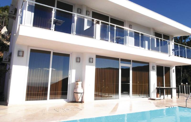 Villa zeytin 1141624,Holiday house in Kalkan-antalya, Aegean Coast, Turkey  with private pool for 8 persons...