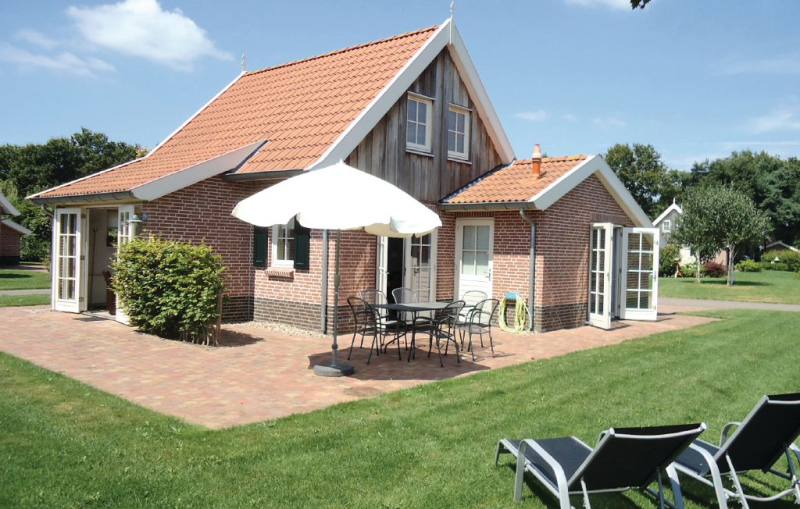 Buitengoed het lageveld  a2 1141912,Vivienda de vacaciones  con piscina comunitaria en Hoge Hexel, Overijssel, Holanda para 6 personas...