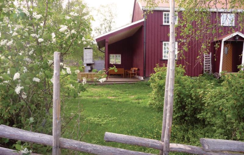 1141945,Casa en Steinkjer, Central Norway, Noruega para 9 personas...