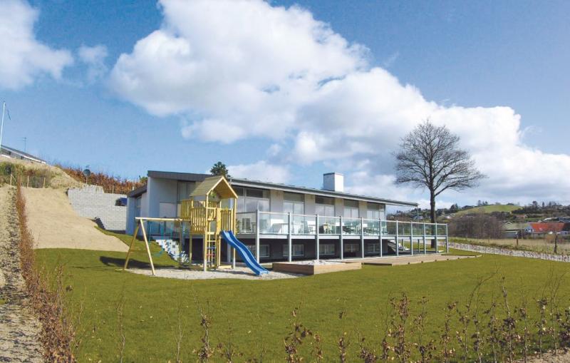 1142088,Grande maison  avec piscine privée à Ebeltoft, East Jutland, Danemark pour 26 personnes...