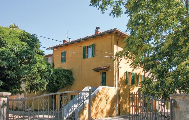 1142182,Apartamento en Cortona, en Toscana, Italia para 4 personas...