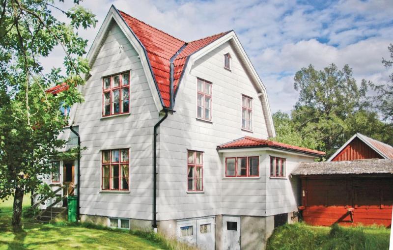 1142272,Maison à Nittorp, Väster Götland-Göteborg, Suède pour 9 personnes...