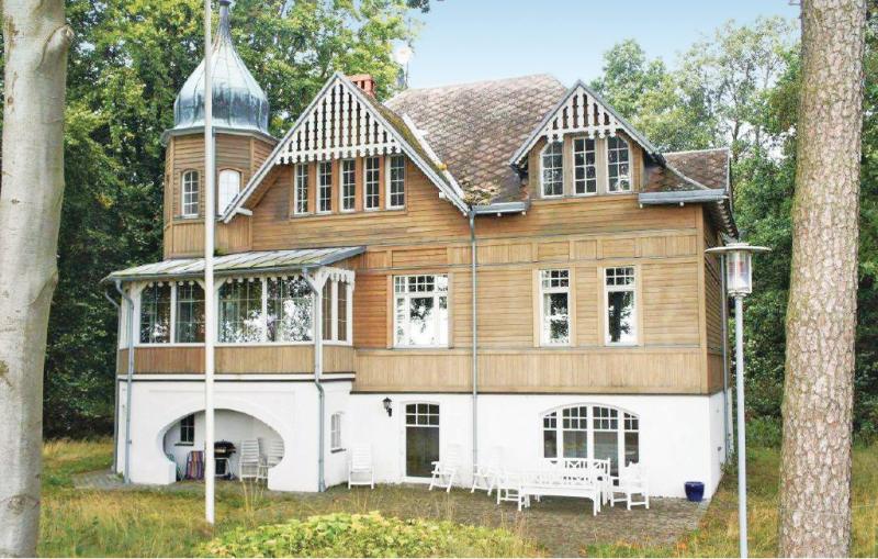 Villa sommarro 1142371,Casa grande en Ystad, Schonen, Suecia para 8 personas...