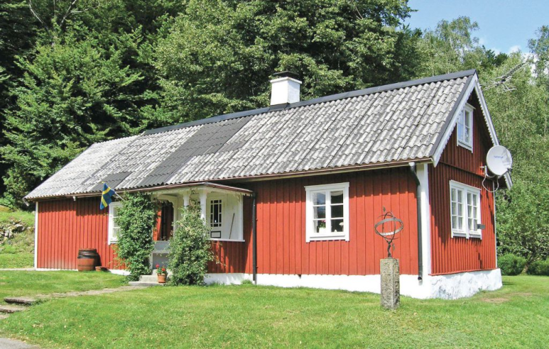 1142379,Casa en Torup, Halland, Suecia para 6 personas...