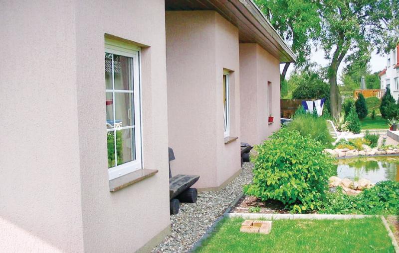 1142553,Casa en Nordwestuckermark, Brandenburg, Alemania para 6 personas...