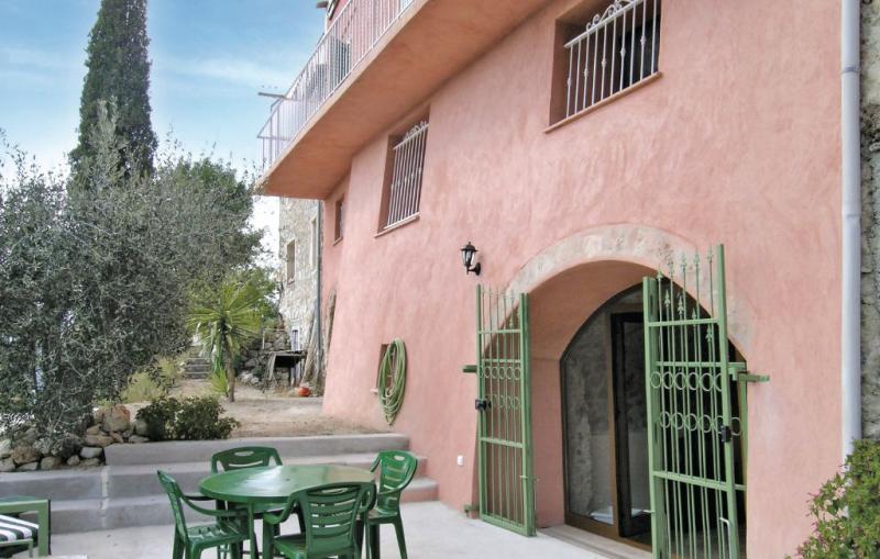 1143015,Apartamento en Castagniers, Provence-Alpes-Côte d'Azur, Francia para 2 personas...