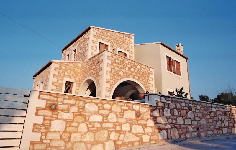 Lessogea villa 1143096,Vivienda de vacaciones en Rethymnon, Crete, Grecia  con piscina privada para 10 personas...