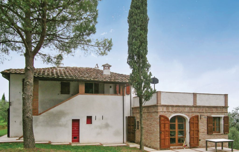 Podere aquabona 1143170,Apartment in San Miniato Pi, in Tuscany, Italy for 4 persons...