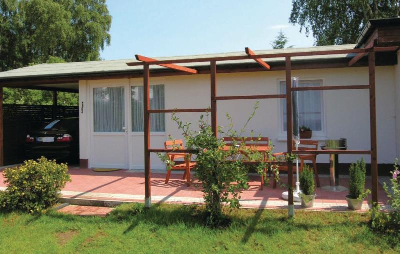 1143527,Casa en Trassenheide, Mecklenburgische Seenplatte, Alemania para 3 personas...