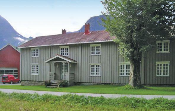 1143591,Casa en Eresfjord, Møre-Romsdal, Noruega para 10 personas...