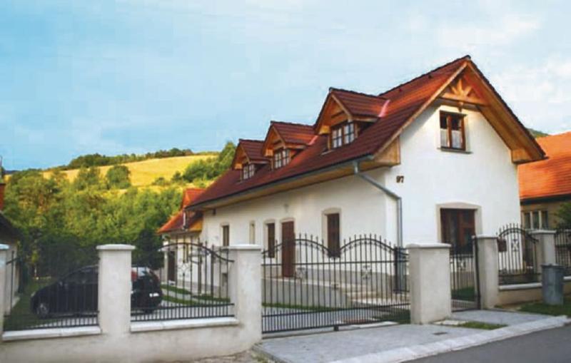 1143664,Casa en Nitrianske Rudno, Central Slovakia, Eslovaquia para 8 personas...